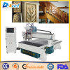 Double Heads CNC 3D Wood Router CNC Carving Machine