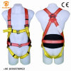 6 Adjustable Points Full Body Safety Harness
