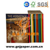 High Quality Book Printing Made of Glossy Art Paper