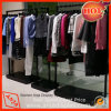 Metal Floor Display Stand for Clothes