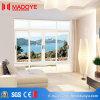 Australia Standard Aluminum Profile Stained Glass Window