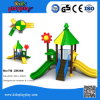 Tree House Series Slide for Kids Outdoor Playground