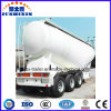 Bulk Cement Transport Tanker Truck Trailer