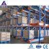 High Utilized Steel Channel Storage Racking for Pallets