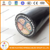 XLPE Insulation as Standard Low Voltage Cable