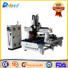 Dekcel1325 4 Axis CNC Router Bits for Wood Machine
