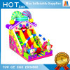 Amazing Event or Family Party Inflatable Clown Slide