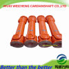 SWC Medium Duty Series Cardan Shaft/Transmission Shaft for Machinery