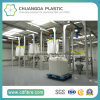 Top and Bottom Spout High-Density PP Woven FIBC Big Jumbo Bag for Bulk Goods