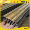 Anodized Powder Coated Aluminum Extrusion Outdoor Louver/Shutter