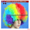 Head Accessory Pop Afro Wig Best Halloween Costumes (C3022)
