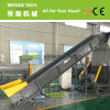 Waste PET Fiber Pelletizing Line