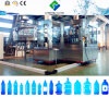 Pure Water Washing Filling Sealing Machinery