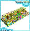 Plastic Children Soft Play Indoor Playground