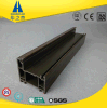 High Quality Laminated PVC Profiles PVC Window Profile
