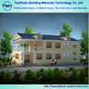 Modern Economical Light Steel Villa Prefabricated House Luxury Structure Villa