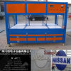 Signs Channel Letter Vacuum Forming Machine