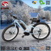 Fat Tire Electric Beach Bike Lithium Battery for Adult