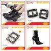 Zinc Alloy Shoe Buckles, Quality Metal Rolling Buckles