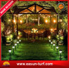 China Supplier Artificial Green Lawn Synthetic Grass for Home