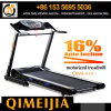 Motor Incline Multi-Functional Household Treadmill with Massager