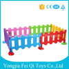 Baby Crib Fence Toddler Removeable colorful Plastic Play Fence