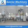 Dust Free PVC Mixer Plastic High Speed Mixer with Vacuum Feeding System