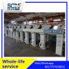 BOPP Pet PE PVC Material Film Printing Machine