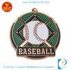 Custom Enamel Baseball Silver/Copper Zinc Alloy Medal