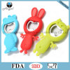 Promotion Cat Rabbit Carton Silicone Wine Opener Sk38