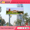 P10/P16 Advertising Ventilation Full Color Outdoor LED Display Screen/Video Wall