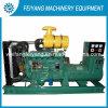 34kw/43kVA 40kw/50kVA 42kw/52kVA Diesel Generator with Ricardo Series Engine