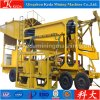 Fine Gold Mining Washing Plant with Gold Concentrator