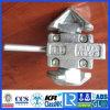 ISO Container Intermediate Twistlock Left/Right Blocking