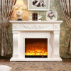 Simple European sculpture Heating Electrical Fireplace with Ce Certificate (324B)
