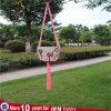 Pink Code Hanger for Flower
