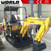 New 1.8ton Mini Excavators with Perkins Engine for Sale