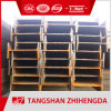 Q235, Q275, Q345, Ss400, Hot Rolled, Carbon H/I Steel Beam for Construction