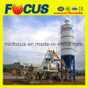 Hzs35 35cum/H Centrale a Beton, Wet Mix Concrete Batching Plant