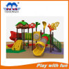Playground Equipment Natural Series Outdoor Playground on Stock