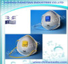 Disposable CE Security Dust Mask Face Mask