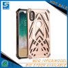 TPU PC Shock Proof Phone Case for Iphonex