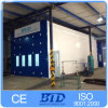 Bus Garage Equipment Truck Painting Oven Big Spray Booth CE
