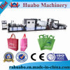 Ultraosnic Sealed Non Woven Bag Cutting and Sewing Machine