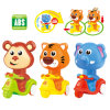 Plastic Cartoon Toys Animal Toy with ABS Material (H3085019)