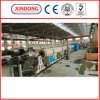 Steel Wire Reinforced PE Pipe Plastic Machine