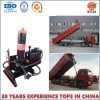 Hydraulic Tipping System with Hydraulic Cylinder