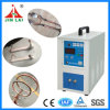 High Efficiency High Frequency Fast Brazing Pipe Welding Machine (JL-25)