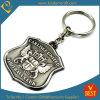 Supply Custom Promotional Football Club Antique Nickel Keychain