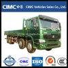 Sinotruk 8X4 336HP 20ton HOWO Cargo Truck